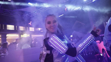 Velden White Nights 2016