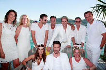 Style Up your Life | Velden White Nights Fete Blanche