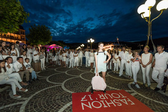 Fashion & Styling Velden White Nights Fete Blanche