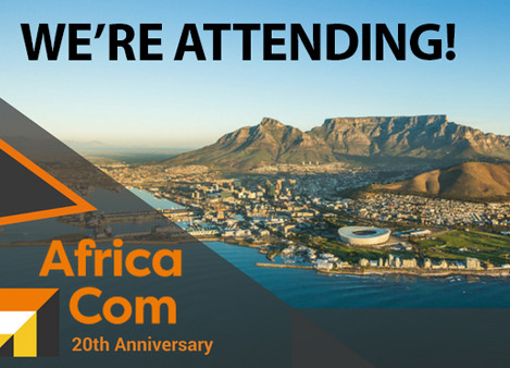 Discussing Government Initiatives to Roll Out National Networks at AfricaCom