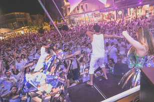 2:Tages:Bart Party Velden White Nights