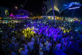 Weißes Fest Velden White Nights