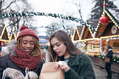 Cadeaux échange