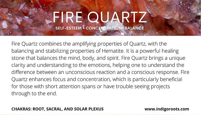 FireQuartz