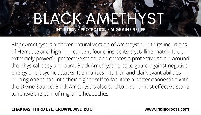 BlackAmethyst