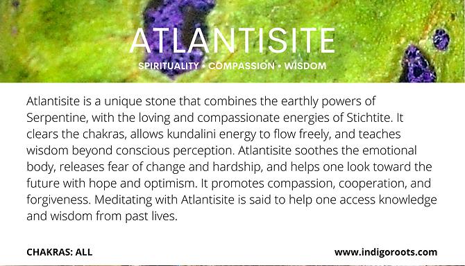 Atlantisite