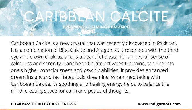 CaribbeanCalcite