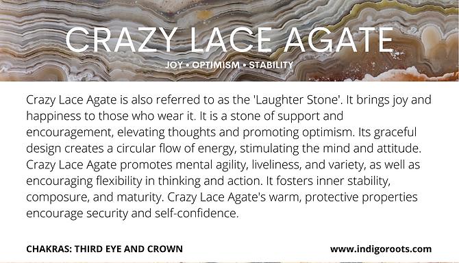 CrazyLaceAgate