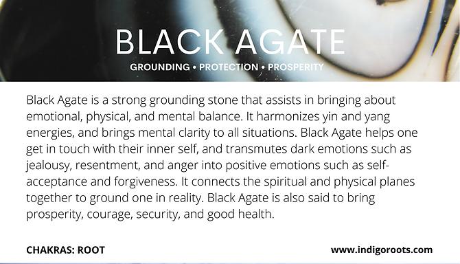 BlackAgate