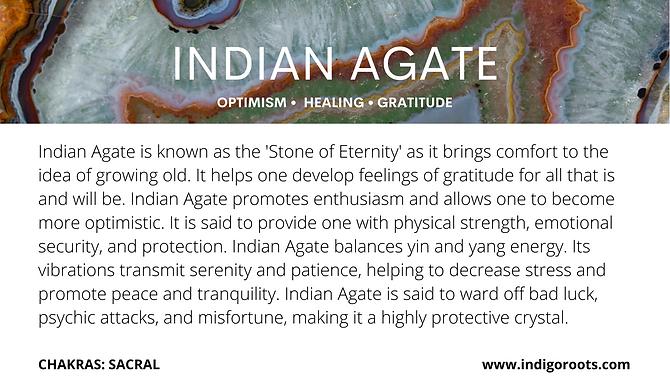 IndianAgate