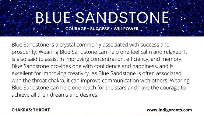 BlueSandstone