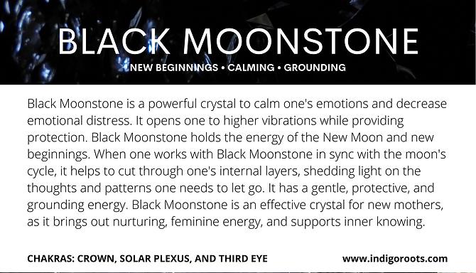 BlackMoonstone