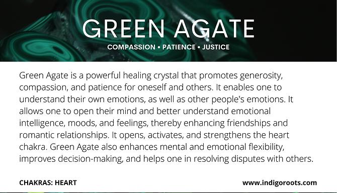 GreenAgate