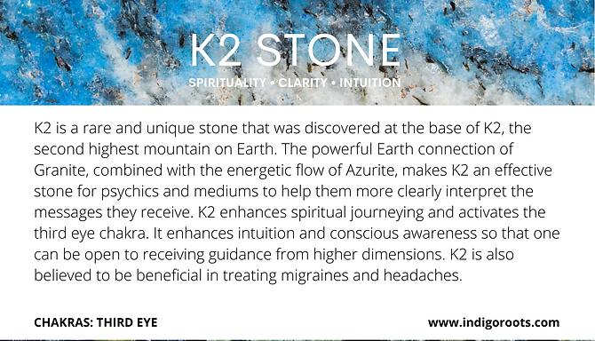 K2Stone