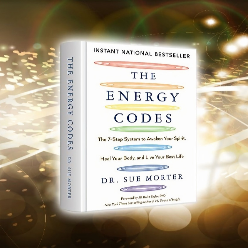 The Energy Codes Book Study