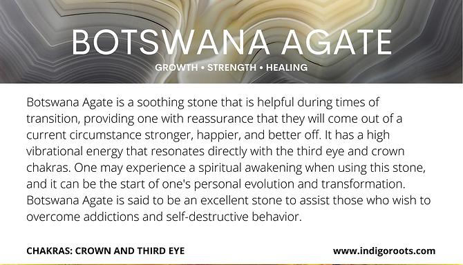 BotswanaAgate