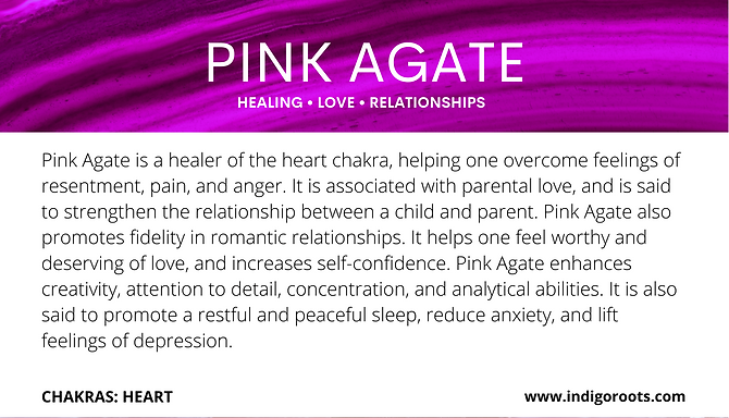 PinkAgate
