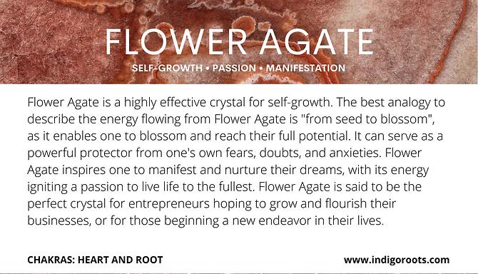 FlowerAgate