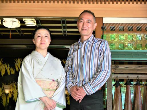 自分の思い描く宿へと、「発想」を「形」にしていく 太田亨(おおた とおる)さん 株式会社武蔵野代表取締役