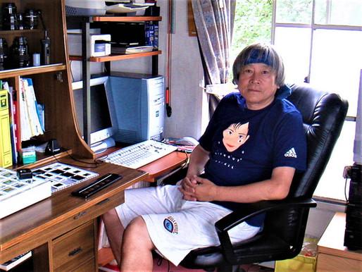 箱根の風景とイベントを撮り続けた金田憲明(かねだ のりあき)さん 写真家