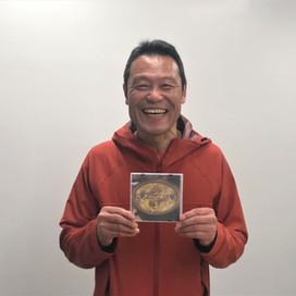 豊かな情感で箱根を切り取っていく上野泰明(うえの やすあき)さん   クリエイティブ・ディレクター