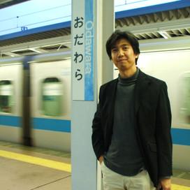箱根の奥の深さを伝承したい     内田博(うちだ ひろし)さん