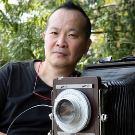 箱根の自然の中で活動の幅を広げていく 遠藤 桂(えんどう かつら)さん  箱根写真美術館 館長