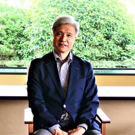 先達が築いた箱根の良さを守り、発展させるために尽力する杉山幹雄(すぎやま みきお)さん 和心亭豊月代表取締役