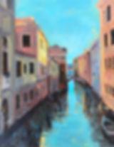 Reflections on the Rio della Pieta.jpg
