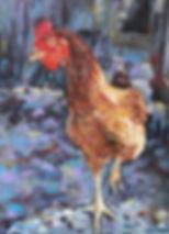 Carol's Rooster - Big Foot.jpg
