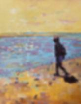 To the Ocean's Edge - June Klement.jpg