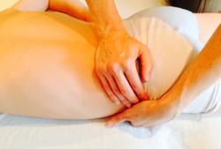 Lumbar relief
