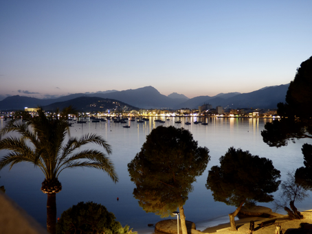 The Magic of Mallorca