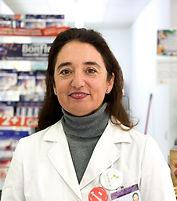 María Teresa Martín Buendía