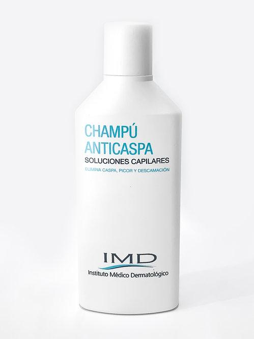 Champú anticaspa - IMD