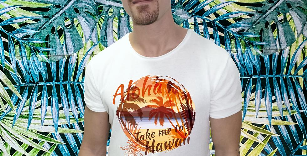 Aloha take me to haway