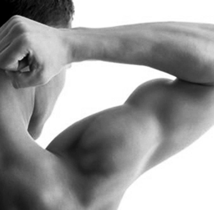 Brazo Completo / Full Arm Waxing