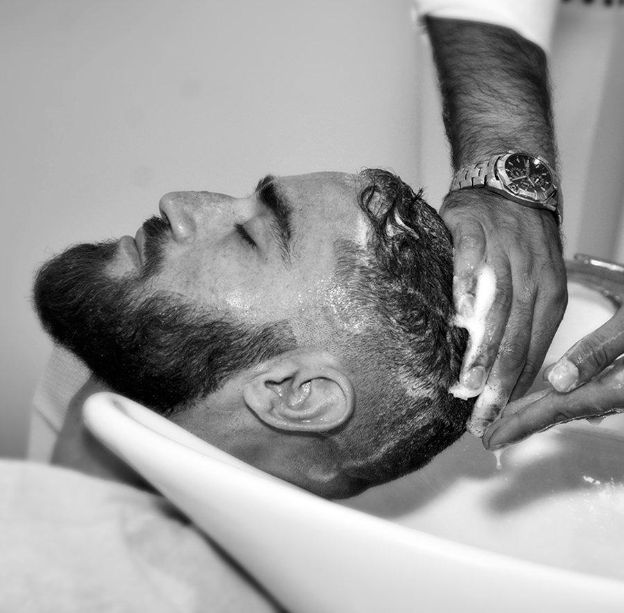 Tratamiento Capilar / Hair Treatment