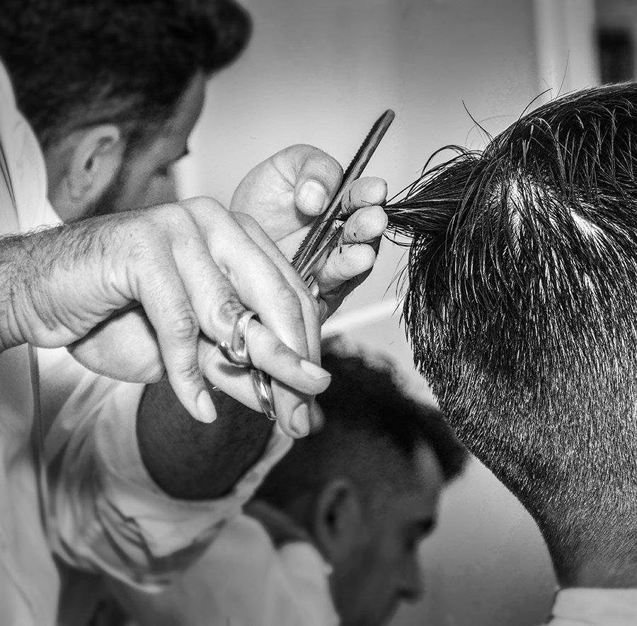 Corte / Hair Cut