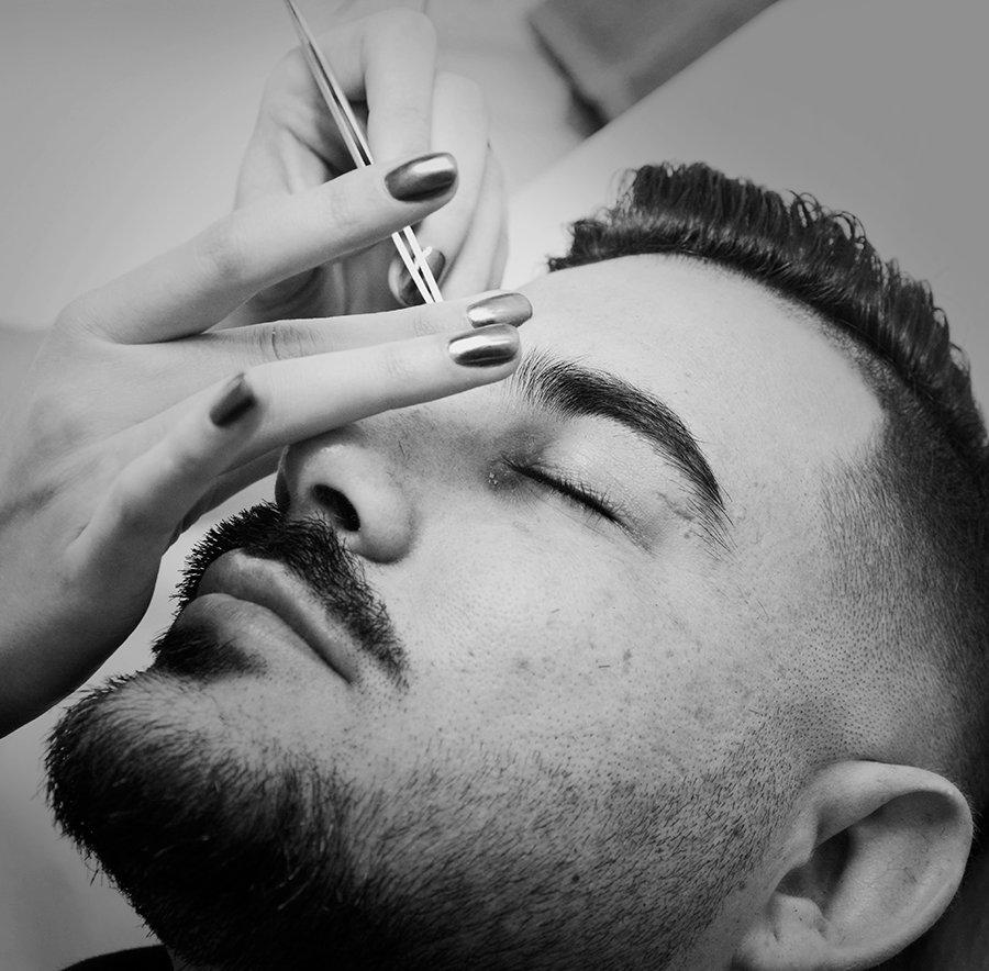 Depilación Cejas / Eyebrow Removal