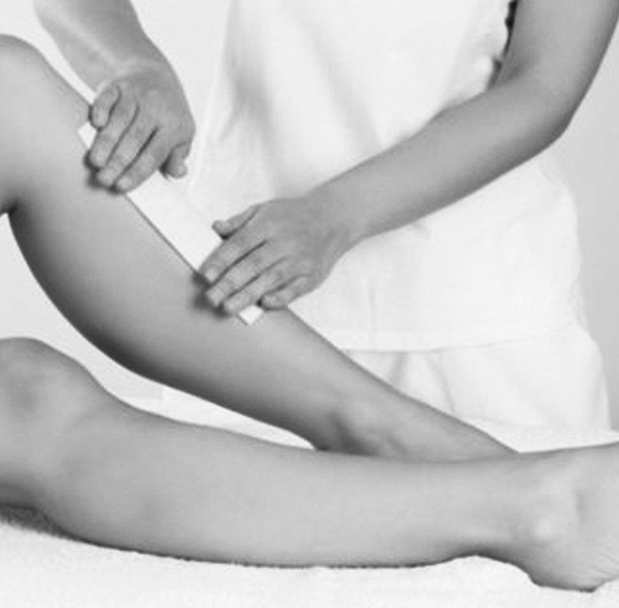 Cera Medias Piernas / Legs Waxing - Zone
