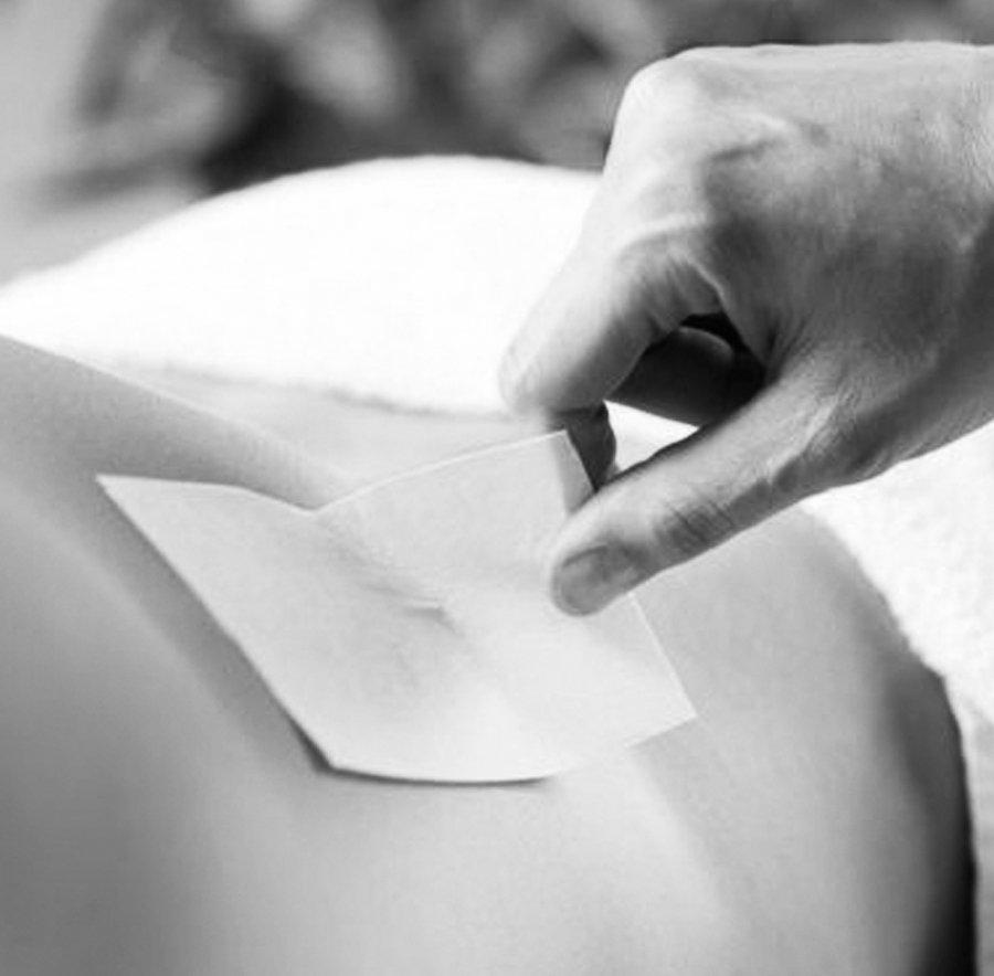 Cera Espalda / Back Waxing