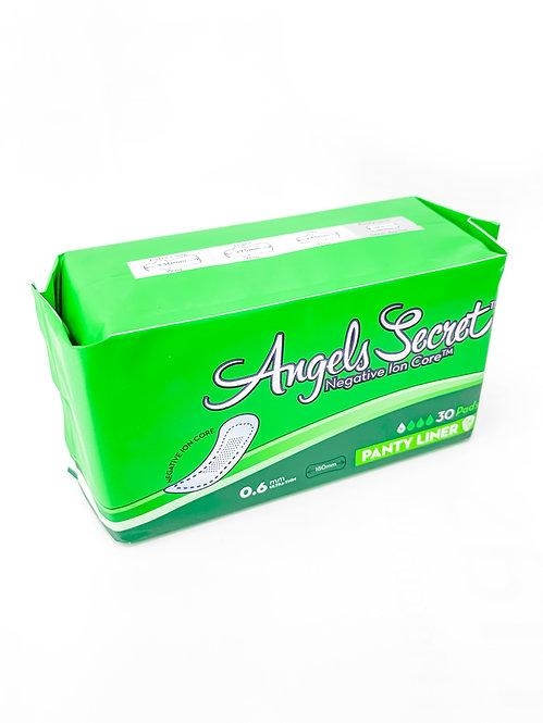 Compresas Angels Secret Panty liner