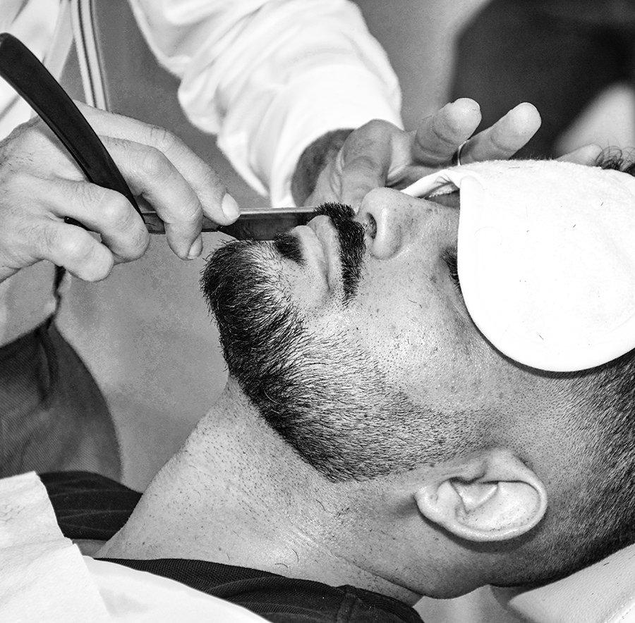Arreglo de Barba / Trim & Shape a Beard