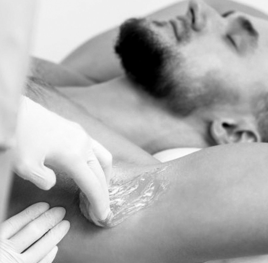 Axilas / Armpit Waxing