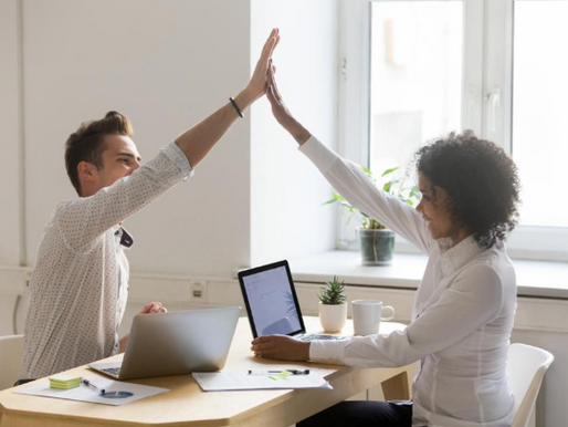 5 Things You Can Do Right Now to Improve Employee Experience