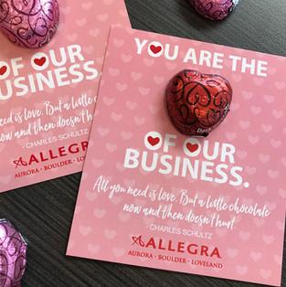 valentine's marketing