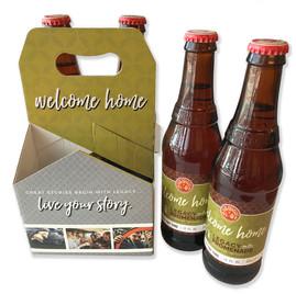 custom beer