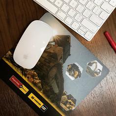 mousepad design