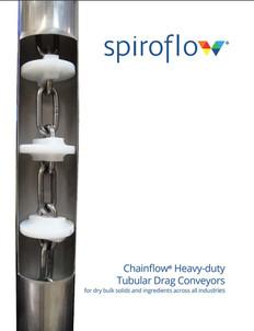 Chainflow Cut-Away